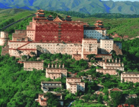 Study Chinese in Chengde