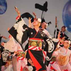 Yosakoi: The Japanese Dance You Need To Know About