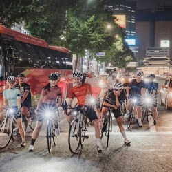 More Than a Hobby – Cycling in South Korea