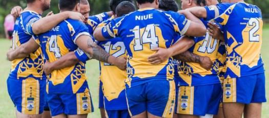 Sportler aus Niue