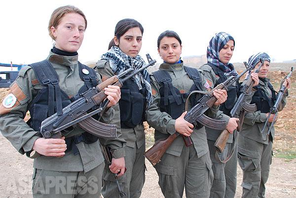 【解説】イスラム国に包囲されるシリアのクルド人(2)