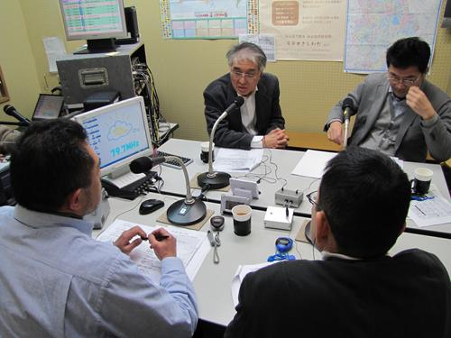 <小出裕章さんに聞く>核か原子力か~日本政府とマスコミのダブルスタンダード