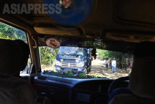 <特別連載>ミャンマーのロヒンギャ問題とは何か? (24) 軍抑圧の影響残る ロヒンギャ国内避難民キャンプ  宇田有三
