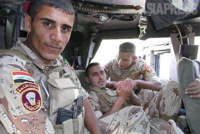 【写真特集・モスル】イラク軍掃討作戦からIS台頭までを振り返る(3)(写真12枚)