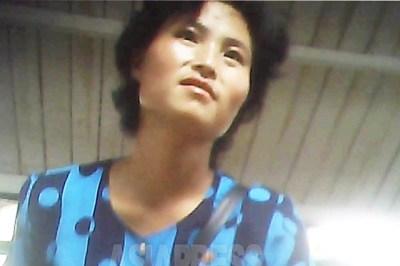 <北朝鮮写真報告>マスコミが絶対に行けない裏通りで働く女性たち(2)(写真4枚)