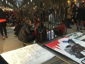 Melbourne protest 3