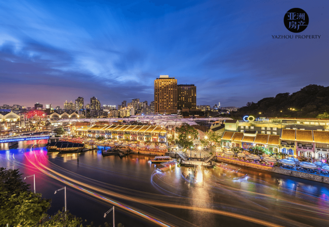 Guide to Singapore property District 9 | Singapore Property | Yazhou Property