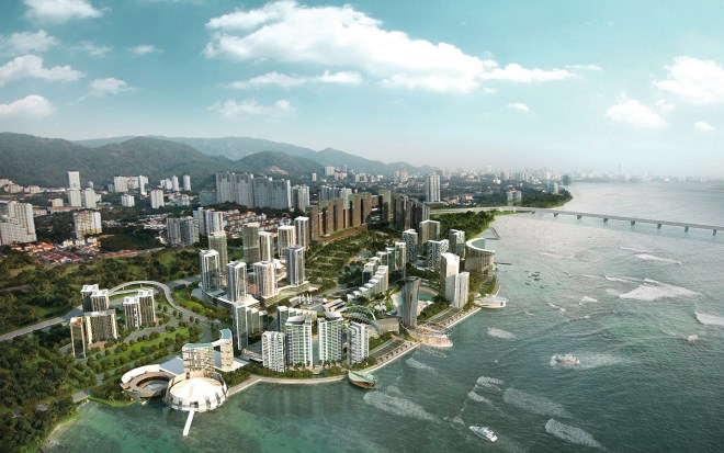 Penang: The Perfect Place for Your Next Malaysia Property Investment | Malaysia Property | Yazhou Property