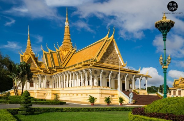 Phnom Penh: The 'Gem' of Cambodia | Cambodia | Yazhou Property