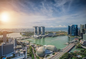 SINGAPORE PROPERTY: HIGHER ABSD RATES AND TIGHTER LOAN LIMITS
