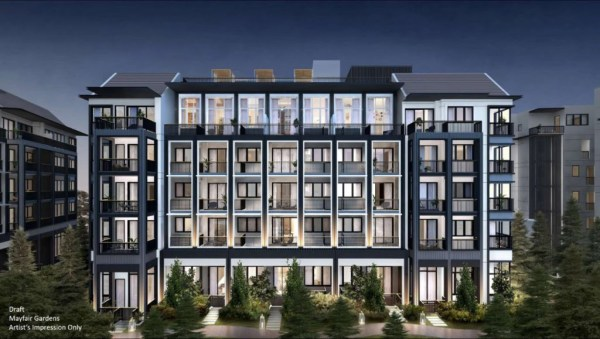 Singapore Property | Mayfair Gardens for Preview on Sept.15,16 | Yazhou Property