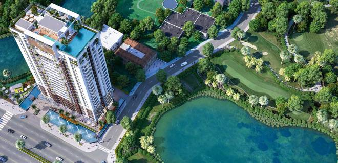 Vietnam and Japan Living? This Property in Vietnam Offers Both | Yazhou Property