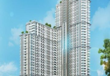 Arcadia Millennium Tower | Pattaya Condo For Sale | Yazhou Property