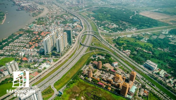 HCMC 19.7km Metro Line Project Opens 2020, Sparks Real Estate Price Increase