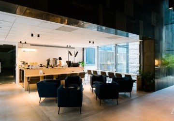 AP365   The Company - A Japanese Style Coworking Space in Singapore   Cover