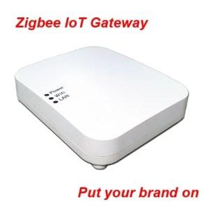 Zigbee IoT gateway IoT WiFi AP Router