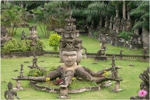 Simply Vientiane tour