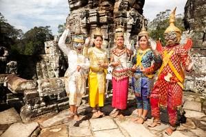 Simply Angkor Temples