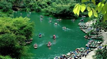 Vietnam gains its 8th UNESCO World Heritage Site in the form of Trang An