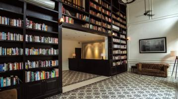 Top 5 destinations in Saigon for book lovers