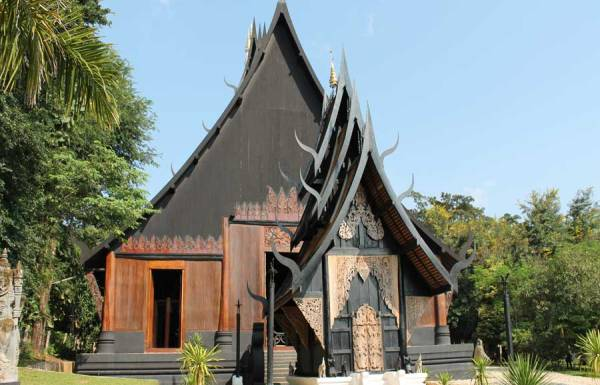 Things to know about Chiang Rai. Chiang Rai reliable tour companies