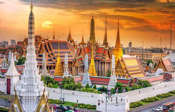 Things to know about Bangkok. Bangkok reliable tour companies
