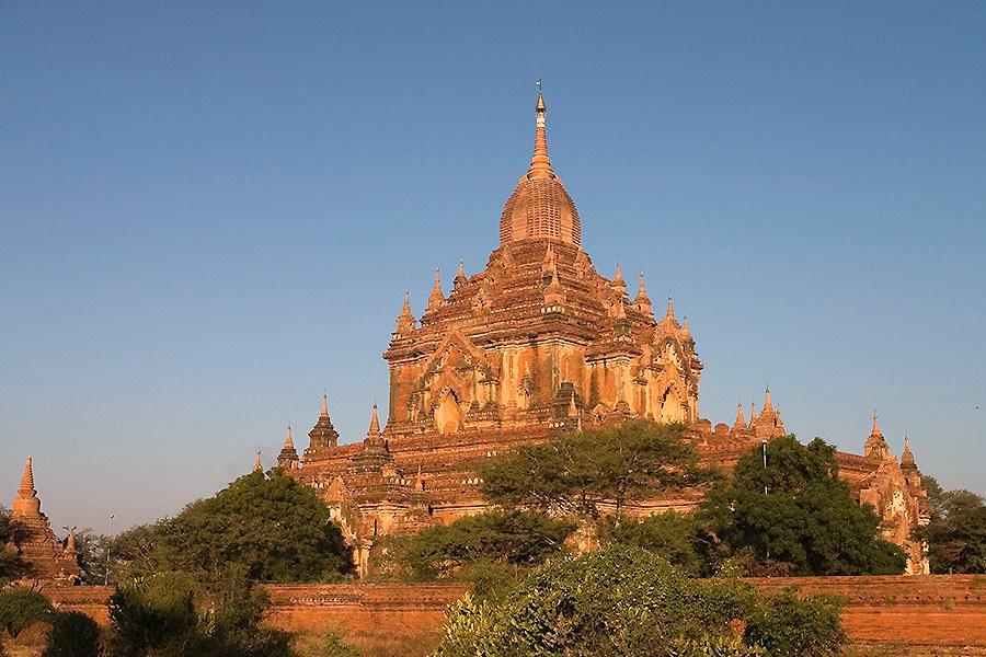 Htilominlo_Temple_Bagan_Myanmar