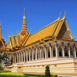 Treasures of Vietnam and Cambodia