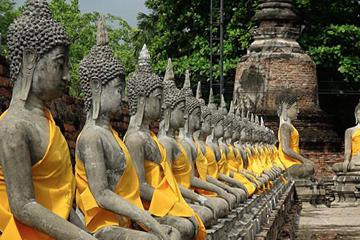 Things to know about Ayutthaya. Ayutthaya reliable tour companies