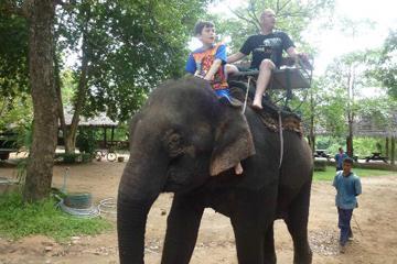 Thailand–Burma Railway Centre,Thailand–Burma Railway Centre in Thailand