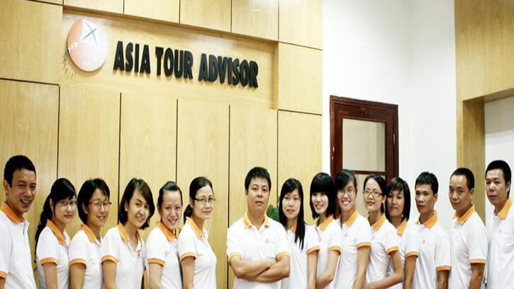 Warum uns wählen? - Asia Tour Advisor