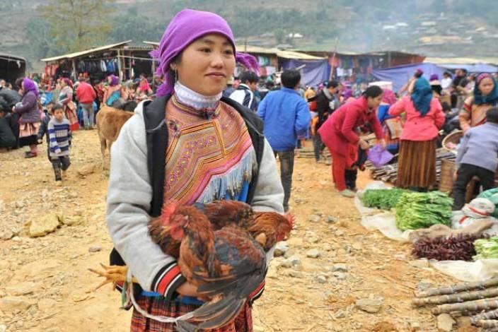 Enjoy Tet With The Northern Mountainous Communities 4