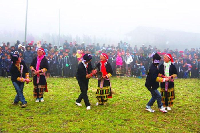 Enjoy Tet With The Northern Mountainous Communities 5