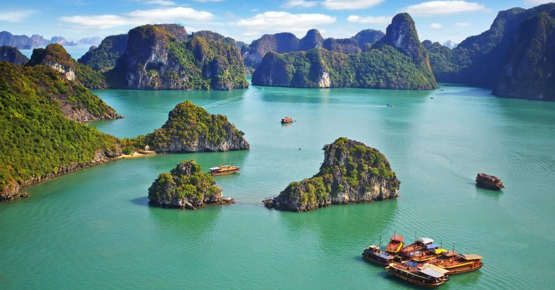 Enjoying amazing Northern family holiday in Vietnam - Asia Tour Advisor