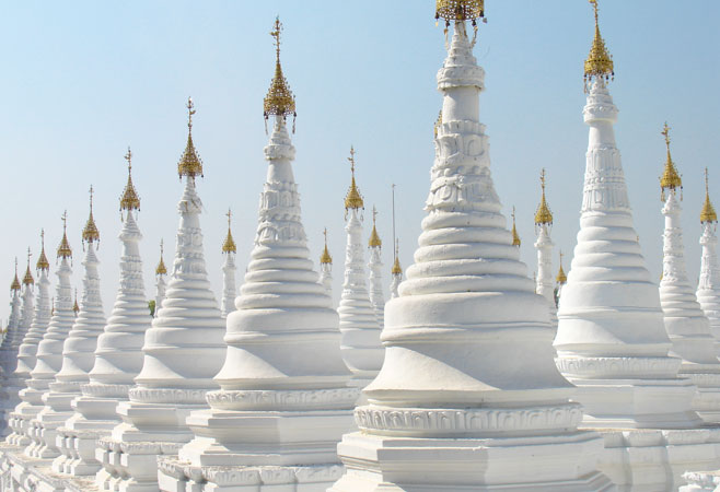 Best destinations in Mandalay