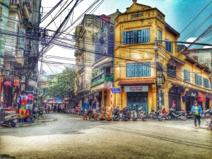 How to enjoy a fancy tour in Hanoi