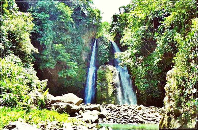The best destinations of Bago City