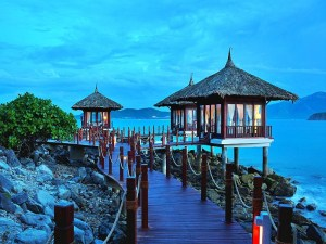 Top 5 places to go in Nha Trang