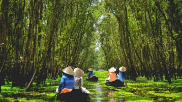 Top 6 things to do in Mekong Delta (part 1)