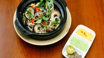 What to eat in Tay Ninh