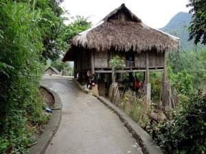 Duom Village