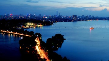 West lake of Hanoi – A potential destination for foreign tourists