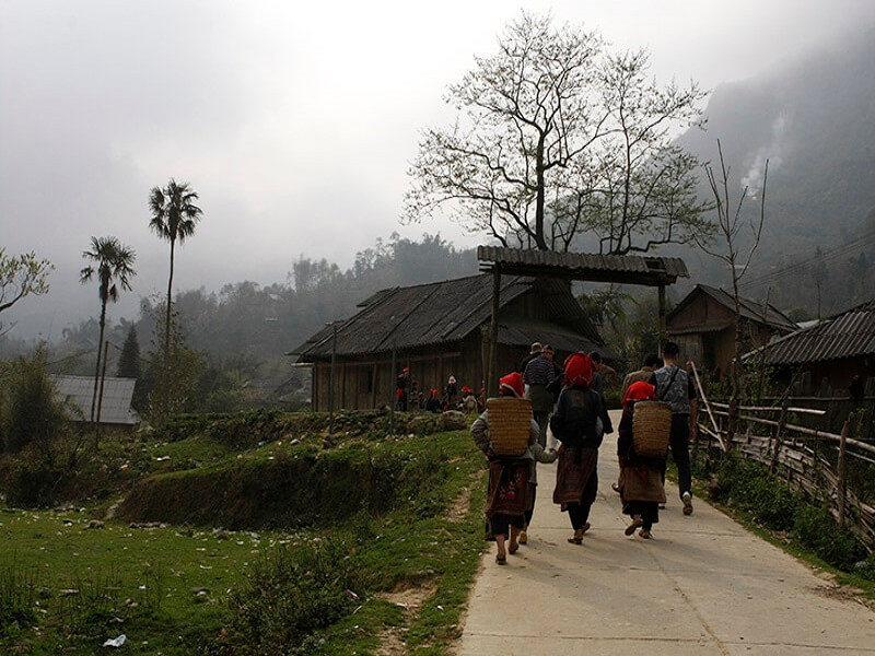 Top 10 amazing homestay in Sapa to visit before you die 12