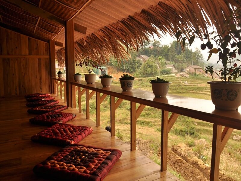 Top 10 amazing homestay in Sapa to visit before you die 20
