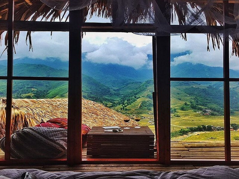 Top 10 amazing homestay in Sapa to visit before you die 8