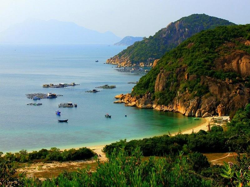 Tu Binh - Four islands attract visitors to Nha Trang - Asia Tour Advisor