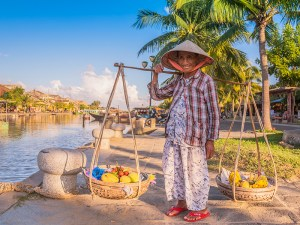 Vietnam Exotic Adventure 12 Days