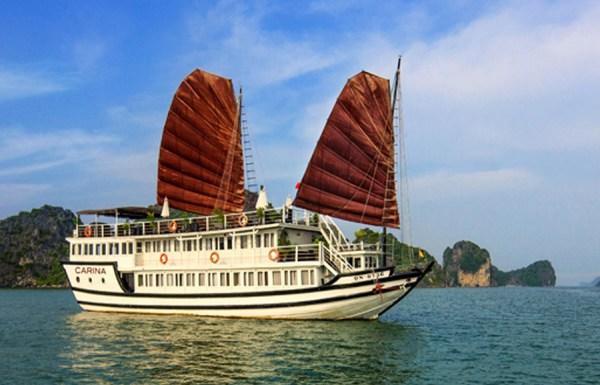 Garden Bay cruise - Asia Tour Advisor