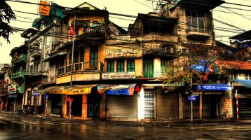 Explore the Hanoi culture tour