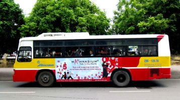 Why should Australian tourists take Hanoi city tours by bus?